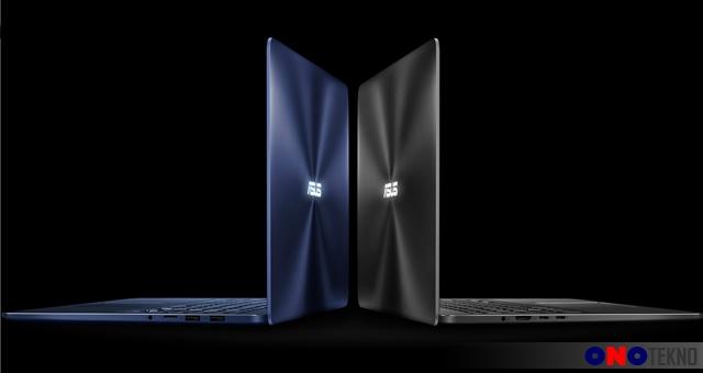 ASUS ZenBook Pro ( UX550 )