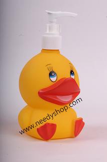 NeedyShop Liquid Soap Dispenser