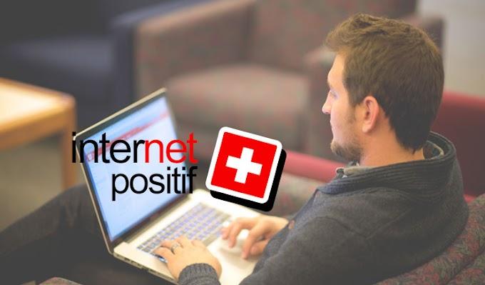 7 Cara Membuka Situs Yang Diblokir Internet Positif