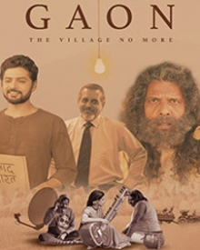 Gaon The Village No More Movie(2018) Hindi Full Movie Download