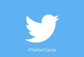 Kode Meta Twitter Card: Cara Pasang Open Graph Twitter untuk Blogger