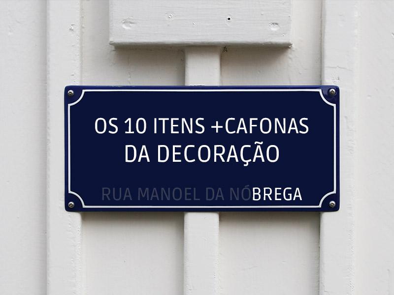 5e5e19b3659 Conheça os 10 itens mais cafonas na decoração da casa - dcoracao.com ...