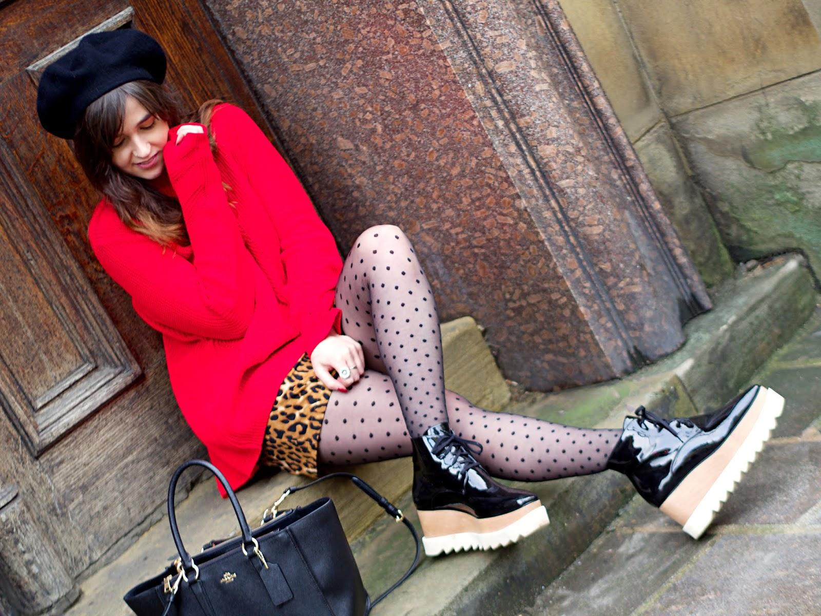 leeds blogger