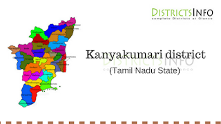 Kanyakumari district