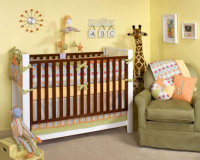 Mendesain Kamar Bayi Perempuan | Rumah Saya