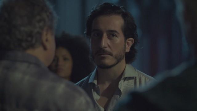 El Marginal Temporada 3 HD 720p Latino