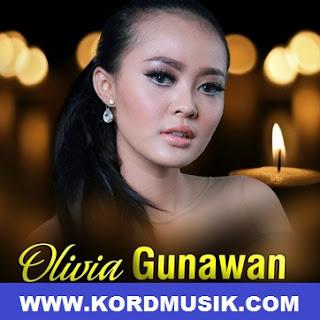 Kunci Gitar Olivia Gunawan - Getuh