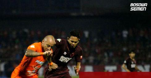 PSM Makassar Kalahkan Borneo FC 1-0 di Menit Akhir