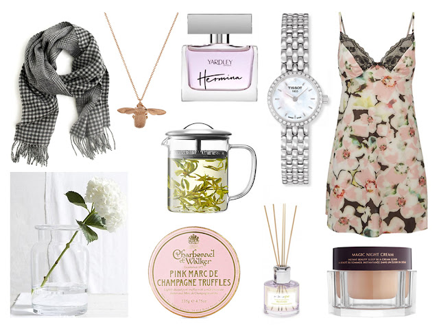 Mother's Day gift ideas - London lifestyle blogger