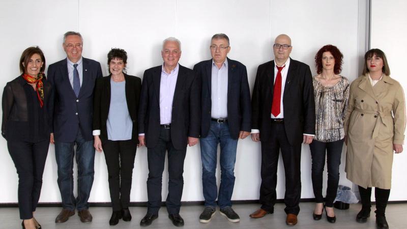 Τους πρώτους 12 υποψήφιους περιφερειακούς συμβούλους παρουσίασε ο Κωστής Σιμιτσής