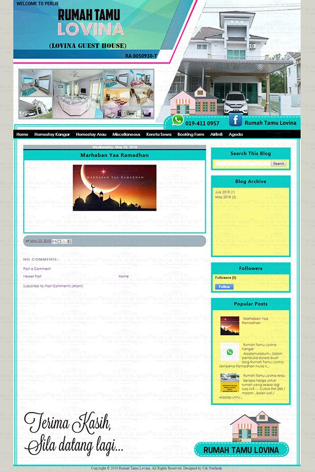 Blog Design 86