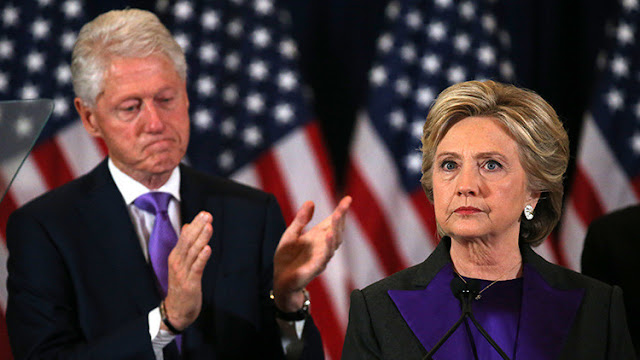 """Demócratas sobre la derrota de Clinton: """"Es bueno para nosotros liberarnos de su control"""""""