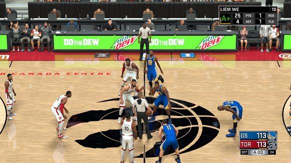 Download NBA 2K17 Repack Corepack