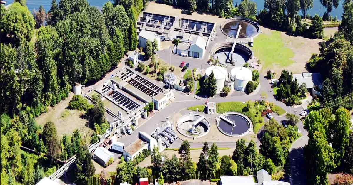 Công ty xử lý nước thải công nghiệp
