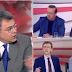 Χαμός στον αέρα του Σκάι μεταξύ βουλευτή του ΣΥΡΙΖΑ και δημοσιογράφου (video)