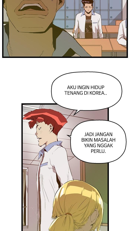 Webtoon Weak Hero Bahasa Indonesia Chapter 66