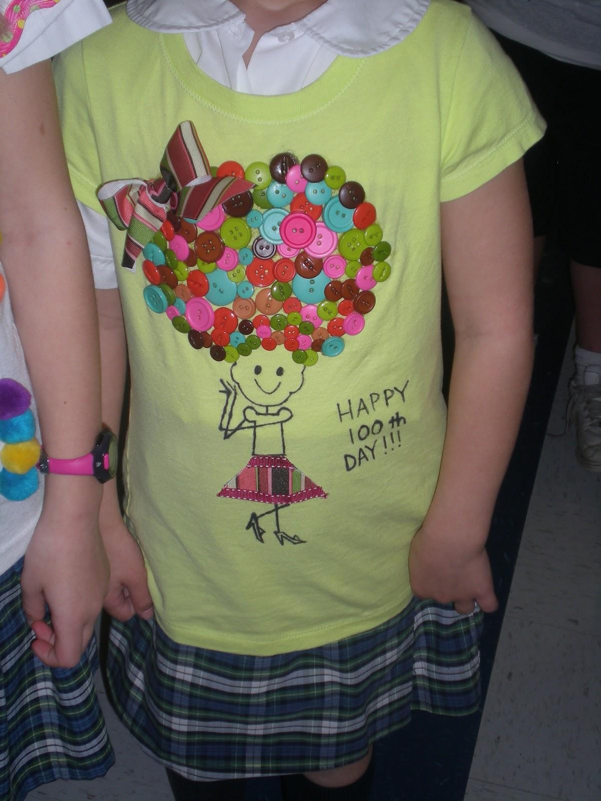 Third Grade Love 100th Day Activities