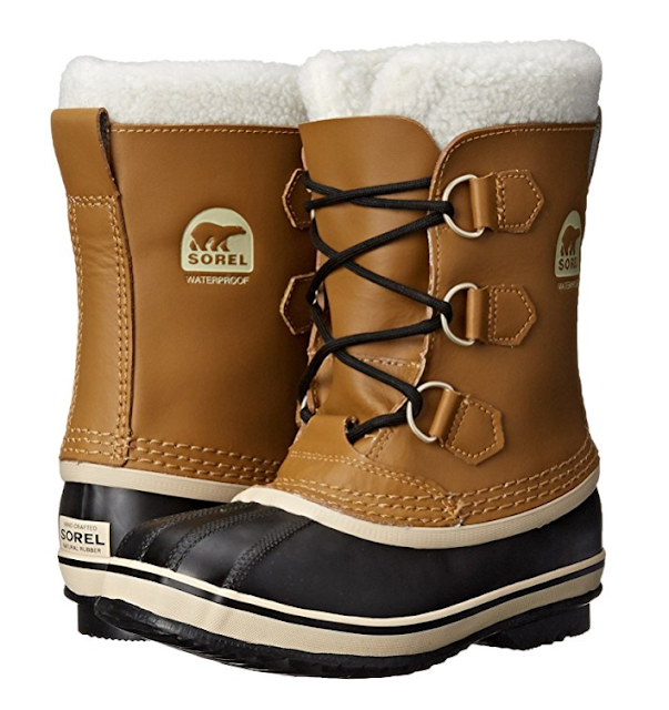Amazon: SOREL Yoot Pac TP NOC Cold Weather Boots for only $30 (reg $70) + free shipping!