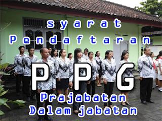 Info penting, Hasil Seleksi Adm PPG Daljab Tahap 1 dan Pembukaan Pendaftaran PPG Daljab Tahap 2 diperpanjang