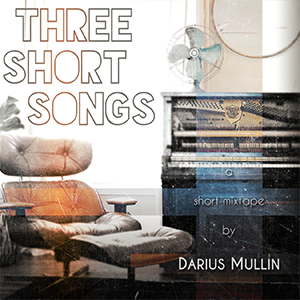 New from Darius Mullin