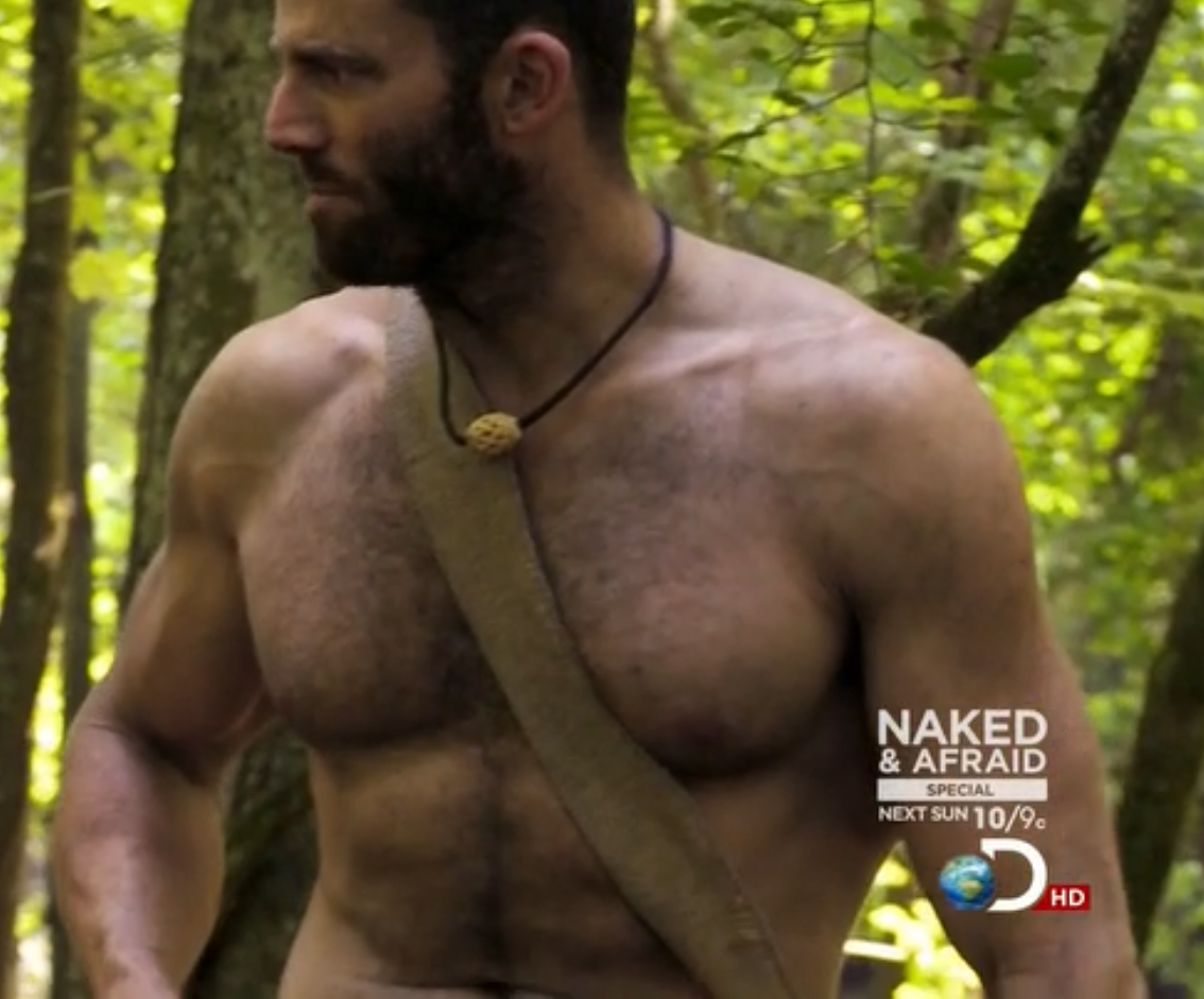 Naked And Afraid Uncensored Pictures