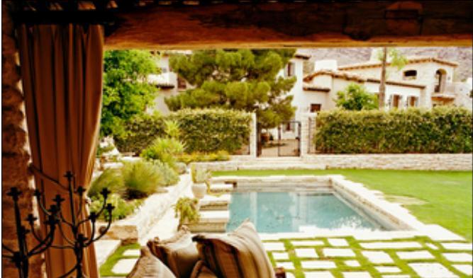 Fotos De Jardin Jardines De Casa Coloniales