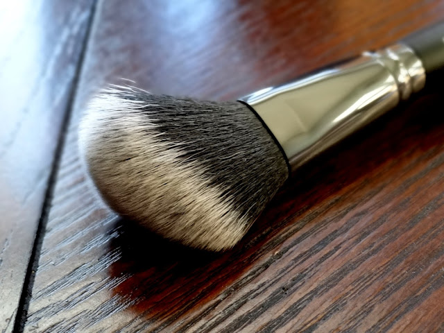 MUA Pro Double Ended Contour & Highlighter Brush  and Multi Purpose Brush