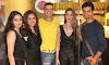 Smita Bansal, Munisha Khatwani, Rohit Narang, Shilpa Saklani and Vishal Singh