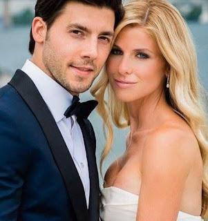 Kris Letang's Wife Catherine LaFlamme love