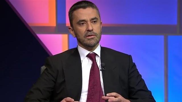 UAE envoy to Russia Omar Ghobash threatens Qatar with more economic sanctions