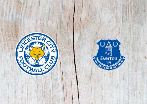 Leicester vs Everton - Highlights 06 October 2018
