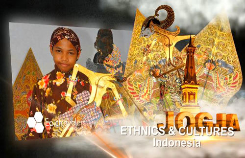 Epic travelers - Performing Arts and Culture Yogyakarta