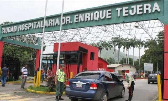 Pacientes de maternidad fueron enviados al contaminado hospital de Mariara durante apagón