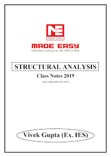 Structure analysis handwritten notes