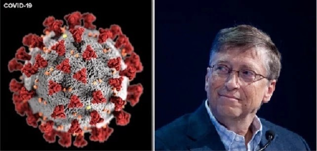 $100 Million Donated For Detection And Treatment Of Coronavirus From The Bill And Melinda Gates Foundation