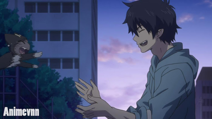 Ảnh trong phim Ao no Exorcist: Kuro no Iede 1