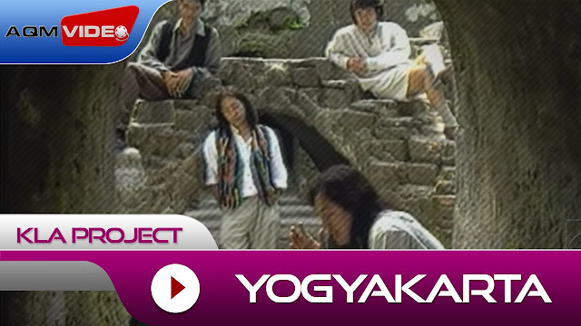 foto lagu kangen jogja kla project