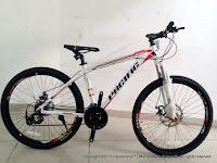 26 Inch Pacific Spazio 1.0 Hardtail Mountain Bike