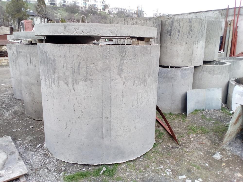 Автономная канализация цена Севастополь