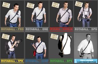 toaball strap choices