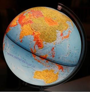 Pengertian Globe, Kelebihan Globe Dan Kelemahan Globe Serta Manfaat Globe.