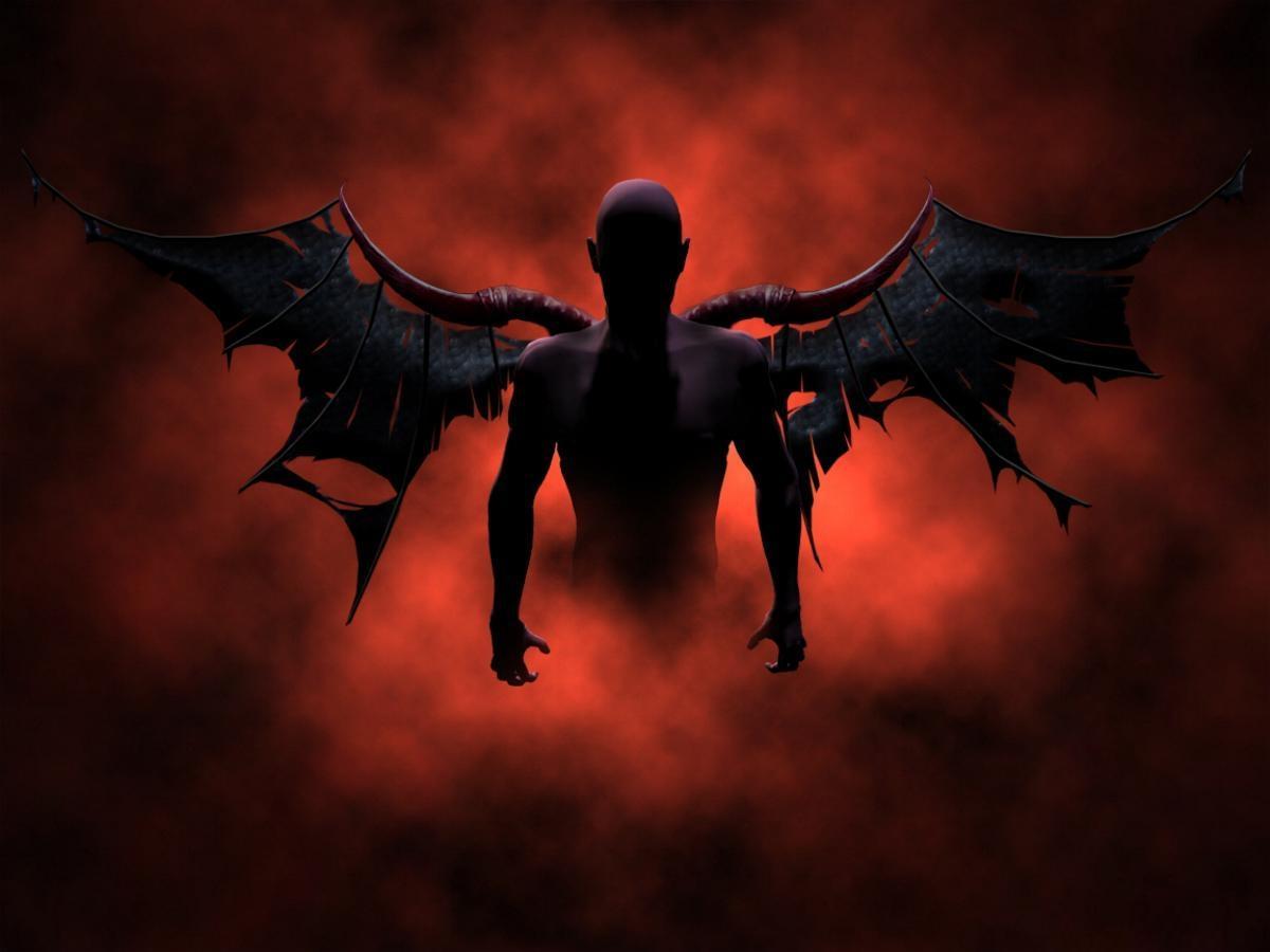 Resultado de imagen de diablo