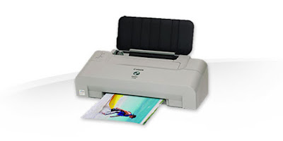 Canon PIXMA iP1200 Printer Manual