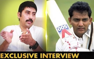 Allegations apart, my favourite Captain is Azharuddin | Cricketer Sadagoppan Ramesh Interview | CSK