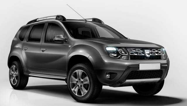 New Renault Duster 2017 New Expansive Cars