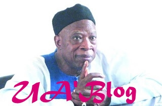Sen. Adamu calls for forensic audit of NASS budgetary allocations