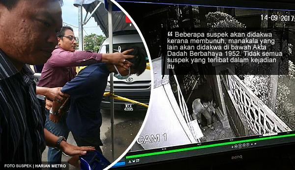 Suspek Kes Bakar Pusat Tahfiz Akan Didakwa Membunuh Cerita Terkini Sensasi Dan Tepat