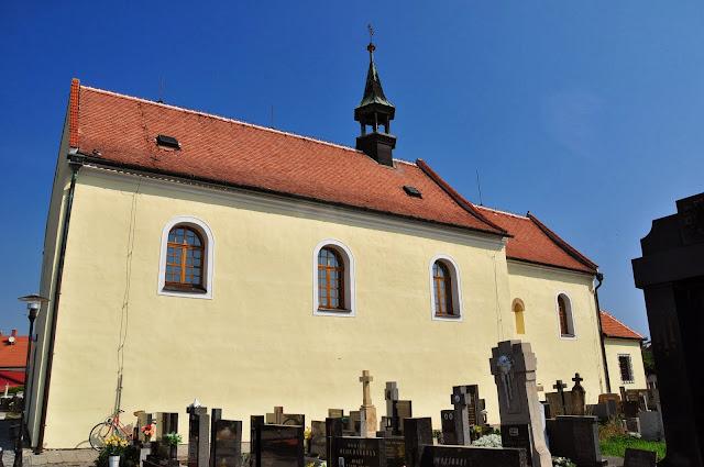 Staré Město, Uherské Hradiště