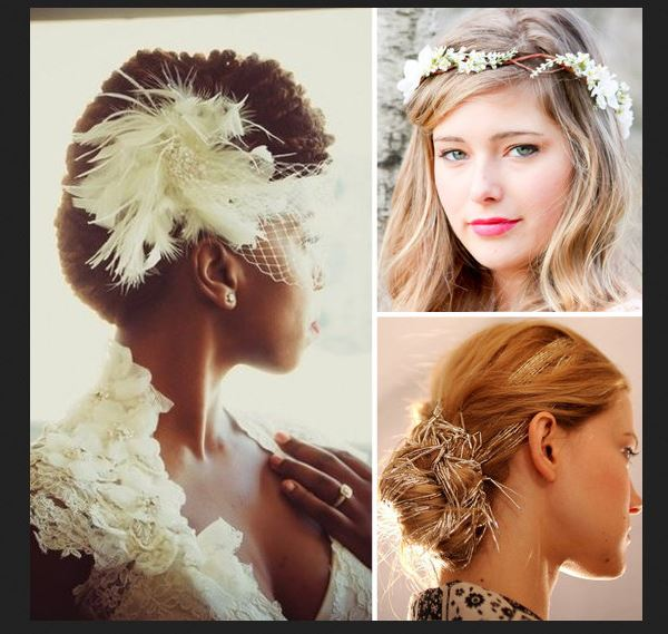 bridal hairstyles pinterest photo