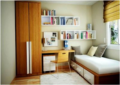 Tips Dekorasi Kamar Tidur Rumah Minimalis Terbaru